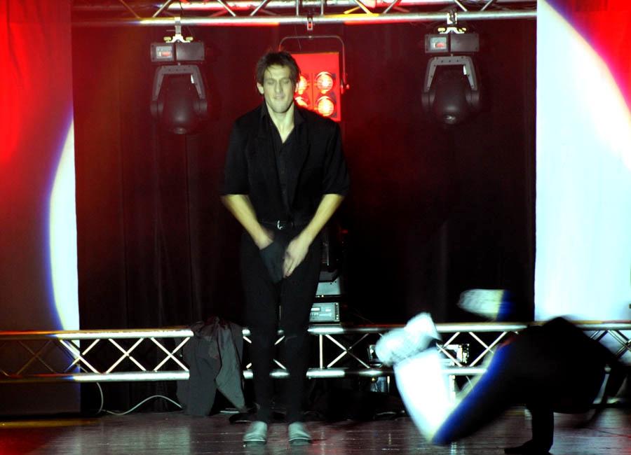 tanzstudio 20100525 1853434693 Tanzshow Fire on Stage 2007