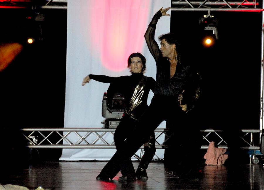 tanzstudio 20100525 1884180287 Tanzshow Fire on Stage 2007