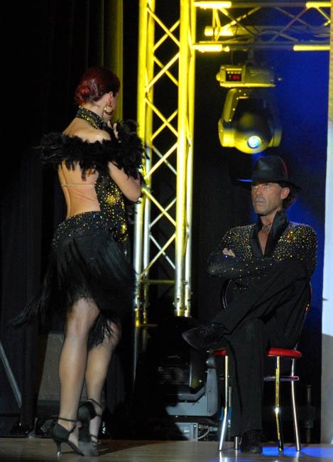 tanzstudio 20100525 1888732390 Tanzshow Fire on Stage 2007