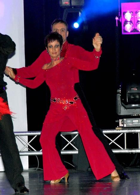 tanzstudio 20100525 1893836827 Tanzshow Fire on Stage 2007