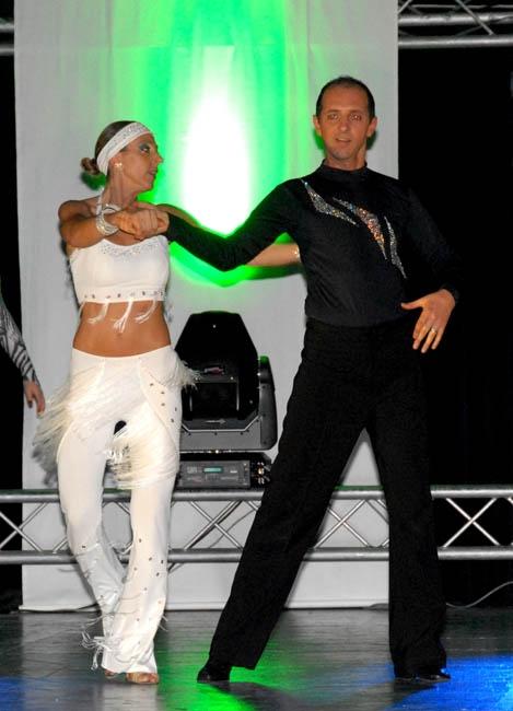 tanzstudio 20100525 1941161568 Tanzshow Fire on Stage 2007