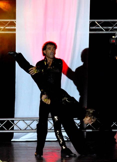 tanzstudio 20100525 1950150421 Tanzshow Fire on Stage 2007