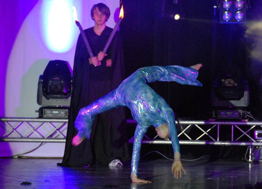 tanzstudio 20100525 1983768142 Tanzshow Fire on Stage 2007