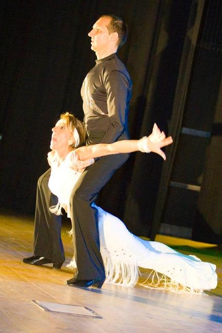 tanzstudio 20100525 2030256055 Tanzshow Fire on Stage 2007