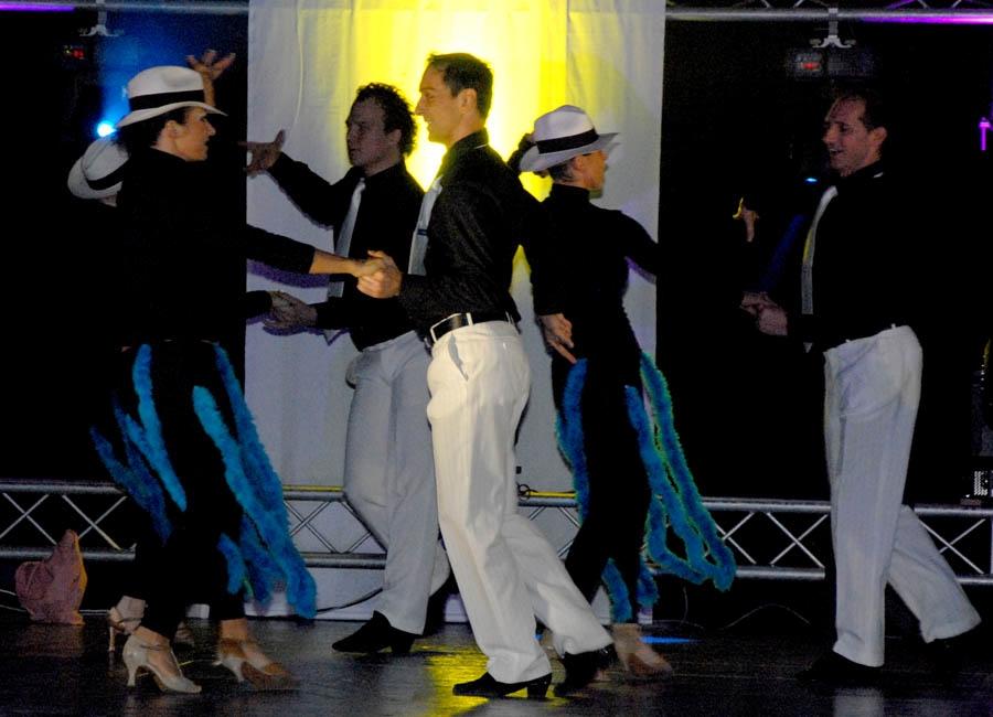 tanzstudio 20100525 2054861480 Tanzshow Fire on Stage 2007