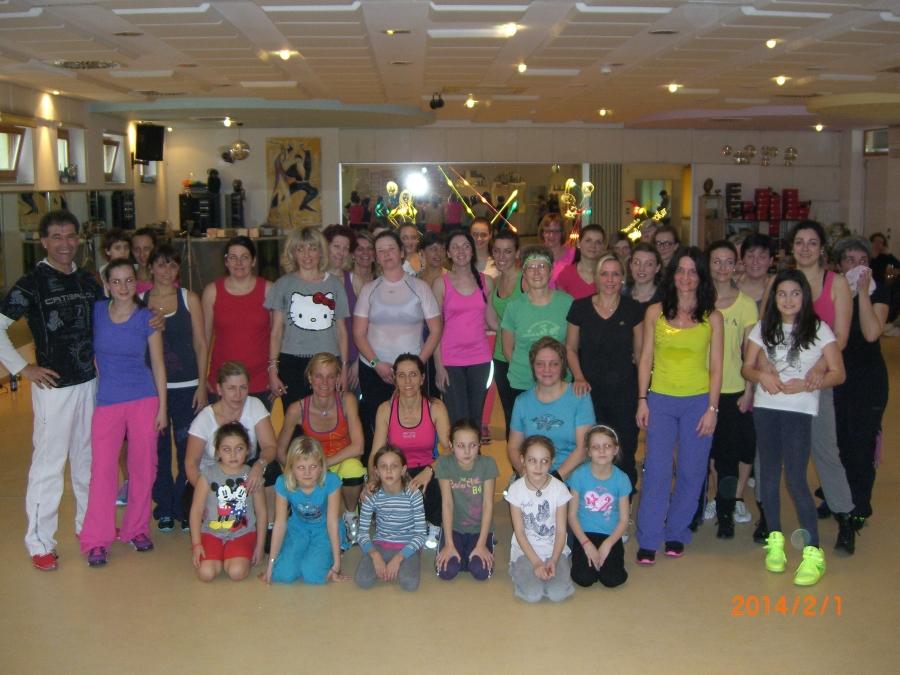 10 jahre tanzstudio im gewerbepark lanasued 20140827 1302061071 - 10 Jahre Tanzstudio im Gewerbepark