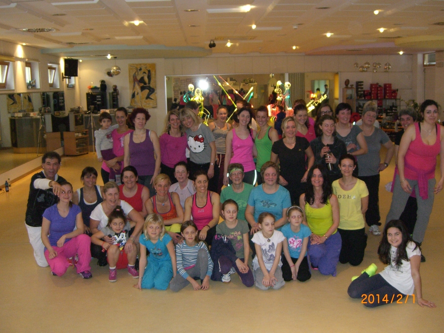 10 jahre tanzstudio im gewerbepark lanasued 20140827 1306858626 - 10 Jahre Tanzstudio im Gewerbepark