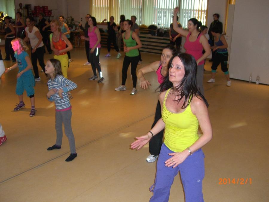 10 jahre tanzstudio im gewerbepark lanasued 20140827 2040116968 - 10 Jahre Tanzstudio im Gewerbepark