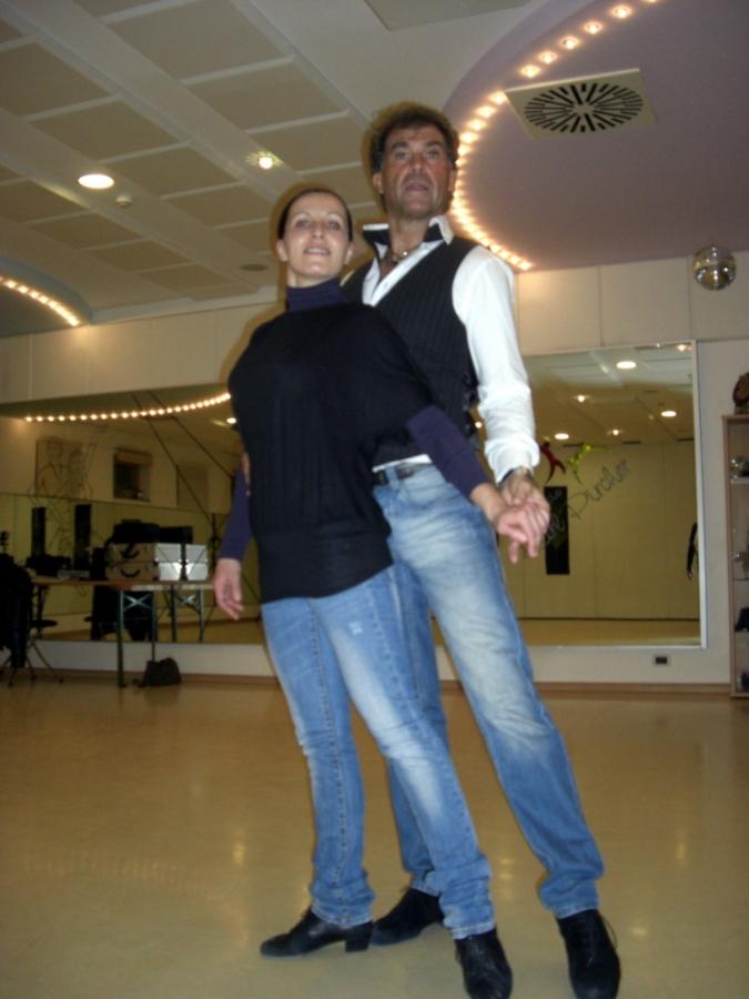 Tanzstudio Turnier und Sporttänzer 33 Ballerini di tornei e sportivi