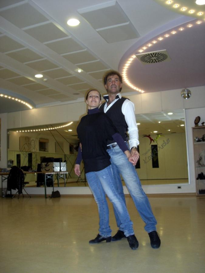 Tanzstudio Turnier und Sporttänzer 34 Ballerini di tornei e sportivi