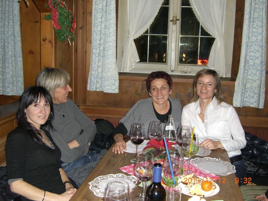 cimg1000 20120127 1070554008 - Weihnachtsfeier Zumba 2011