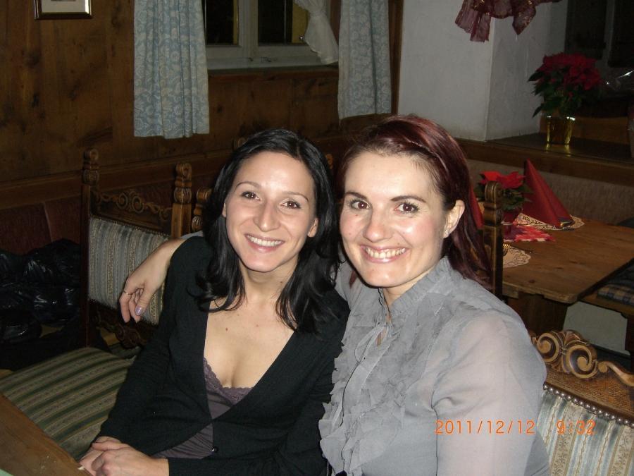 cimg1001 20120127 1796300005 - Weihnachtsfeier Zumba 2011