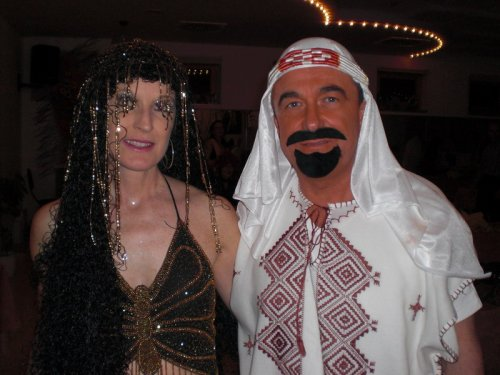 fasching 2009 20100527 1026344017 Festa di Carnevale 2009