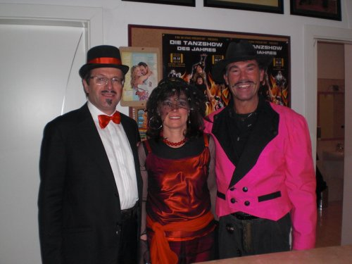 fasching 2009 20100527 1173170481 Festa di Carnevale 2009