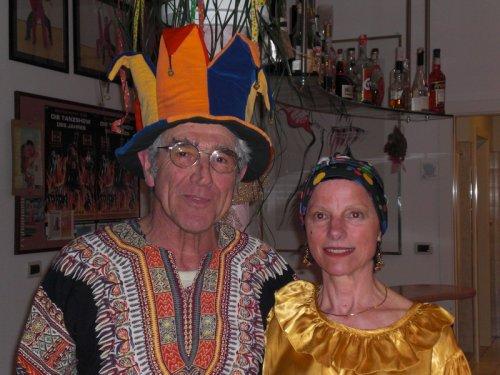 fasching 2009 20100527 1175024413 Festa di Carnevale 2009