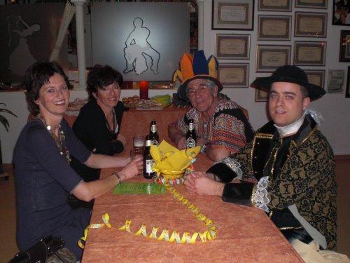 fasching 2009 20100527 1279909277 Festa di Carnevale 2009