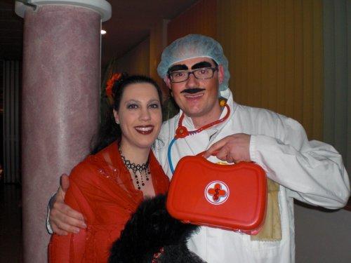 fasching 2009 20100527 1482450842 Festa di Carnevale 2009
