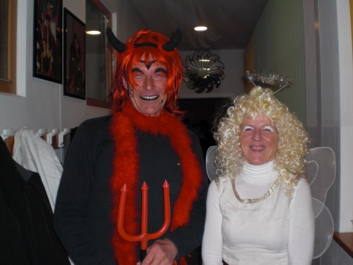 fasching 2009 20100527 1489849115 Festa di Carnevale 2009