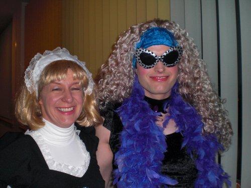 fasching 2009 20100527 1493217195 Festa di Carnevale 2009
