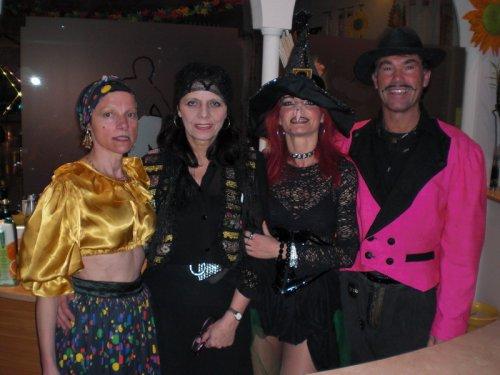 fasching 2009 20100527 1532386011 Festa di Carnevale 2009