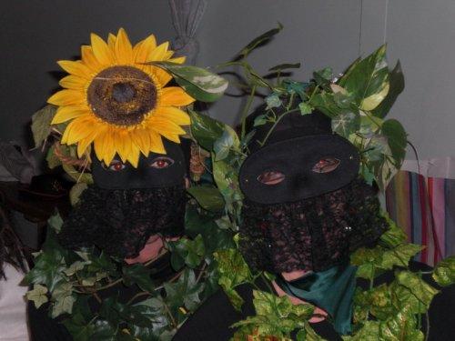 fasching 2009 20100527 1570538053 Festa di Carnevale 2009
