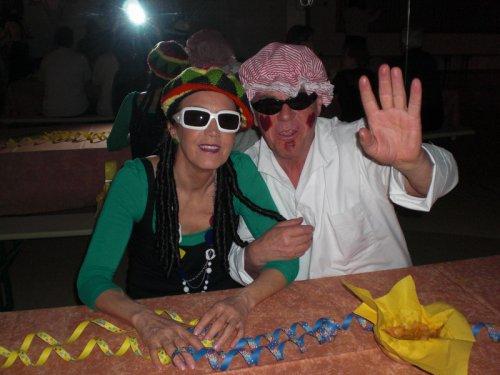 fasching 2009 20100527 1611110835 Festa di Carnevale 2009
