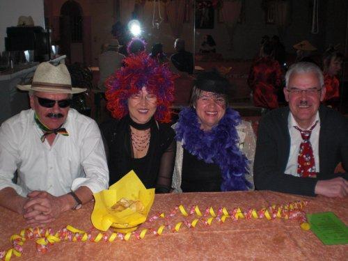 fasching 2009 20100527 1621737379 Festa di Carnevale 2009