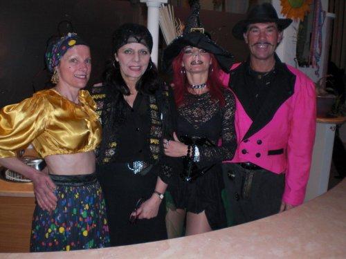 fasching 2009 20100527 1822641827 Festa di Carnevale 2009