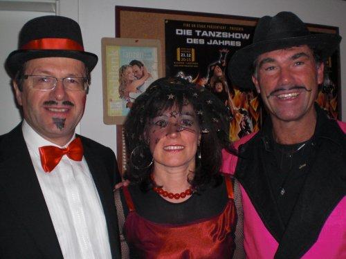 fasching 2009 20100527 1860728874 Festa di Carnevale 2009