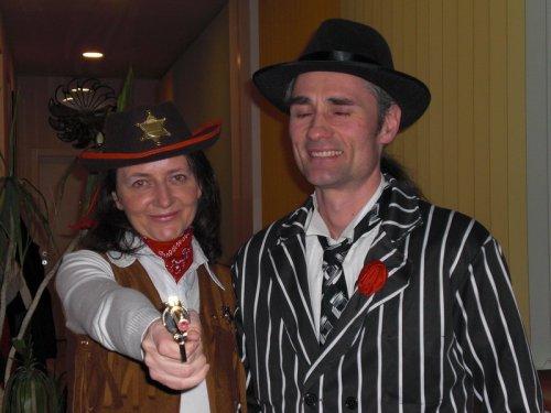 fasching 2009 20100527 1870963323 Festa di Carnevale 2009