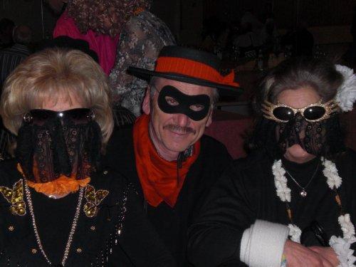 fasching 2009 20100527 1978851437 Festa di Carnevale 2009
