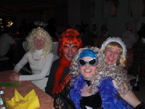 fasching 2009 20100527 1987602292 Festa di Carnevale 2009