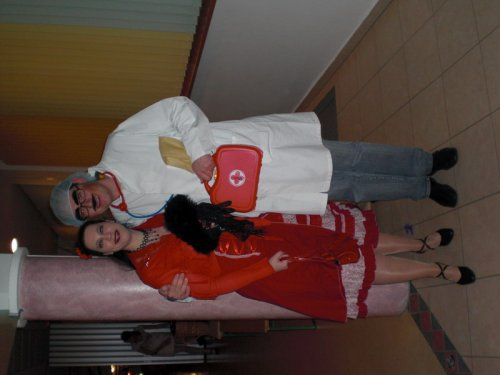 fasching 2009 20100527 2019550532 Festa di Carnevale 2009
