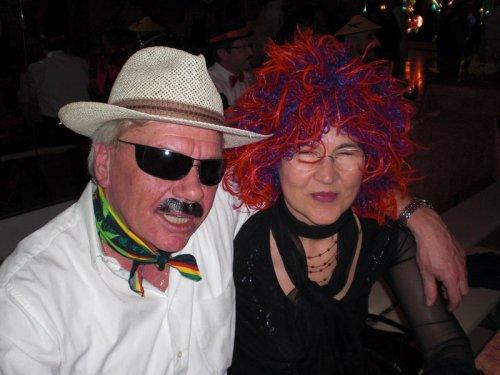 fasching 2009 20100527 2030980587 Festa di Carnevale 2009