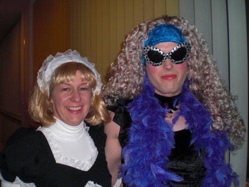 fasching 2009 20100527 2099069024 Festa di Carnevale 2009