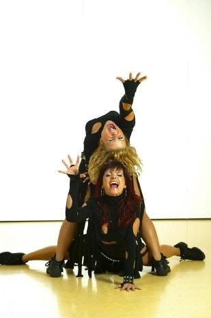 sonja und miriam 20100518 1910459712 Sonja und Miriam