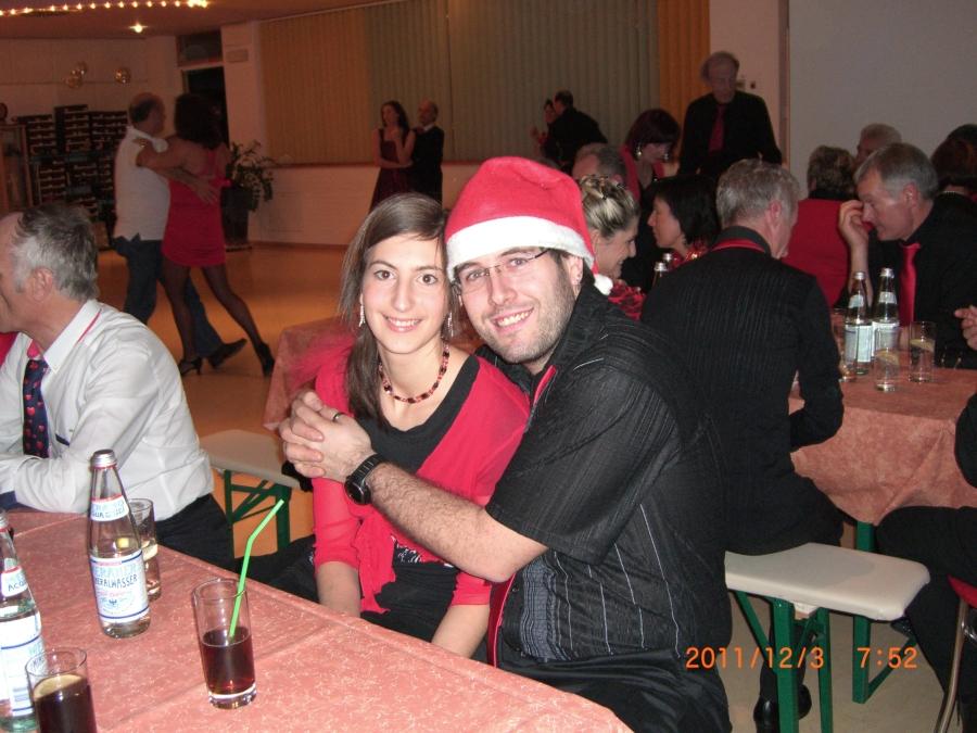 tanzstudio 20111206 1021275882 - Rosso Nero 2011