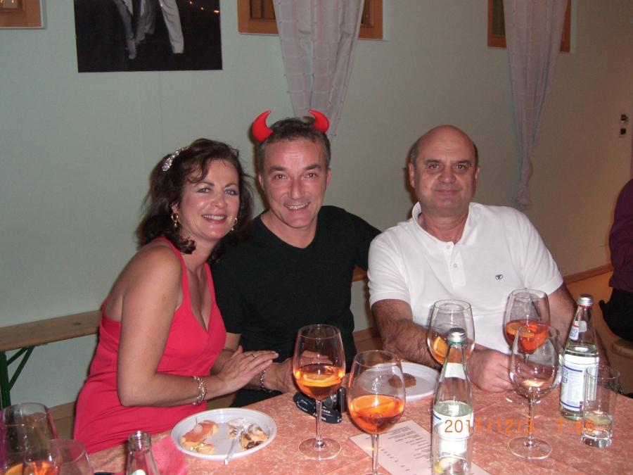 tanzstudio 20111206 1124467919 - Rosso Nero 2011