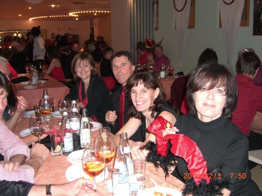 tanzstudio 20111206 1170055602 - Rosso Nero 2011