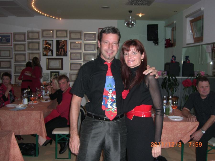 tanzstudio 20111206 1222767685 - Rosso Nero 2011
