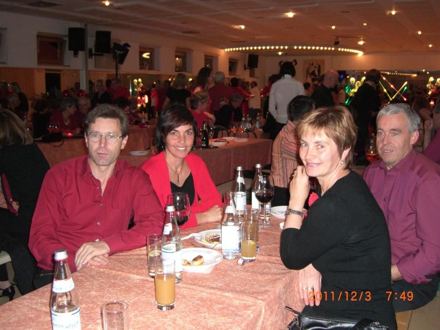 tanzstudio 20111206 1261939885 - Rosso Nero 2011