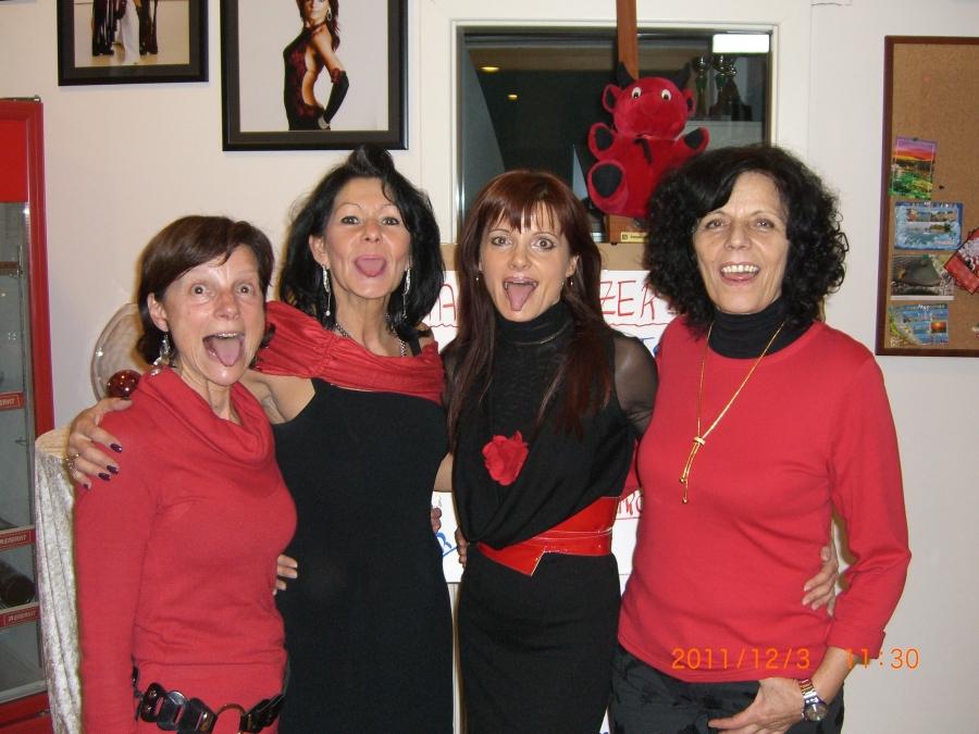 tanzstudio 20111206 1543741465 - Rosso Nero 2011