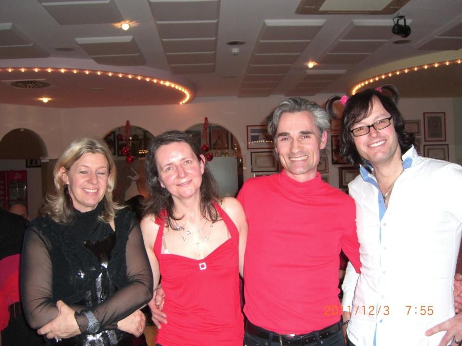tanzstudio 20111206 1655545981 - Rosso Nero 2011