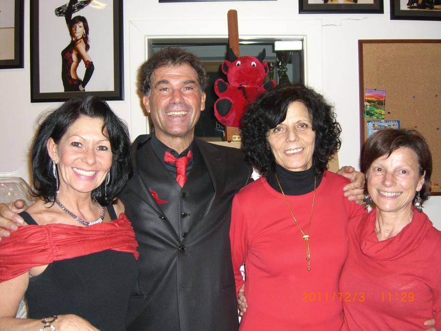 tanzstudio 20111206 1734109784 - Rosso Nero 2011