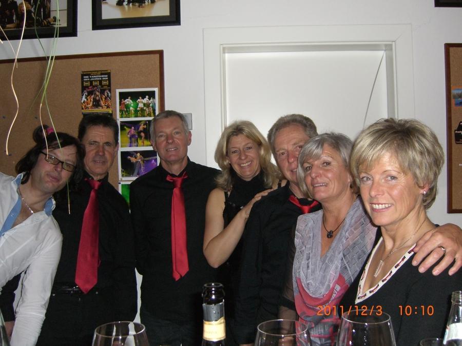 tanzstudio 20111206 1755754413 - Rosso Nero 2011