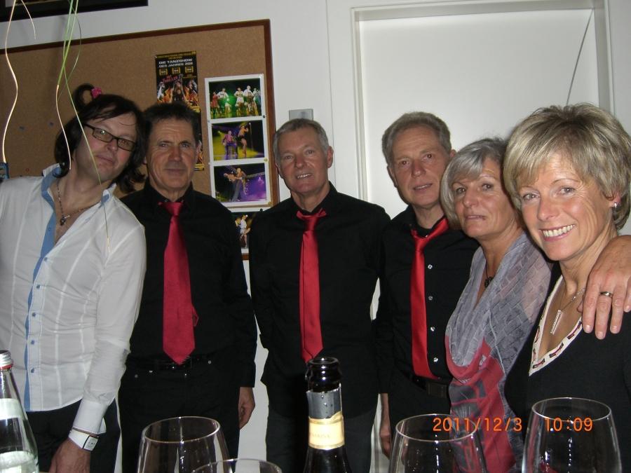 tanzstudio 20111206 2038515799 - Rosso Nero 2011