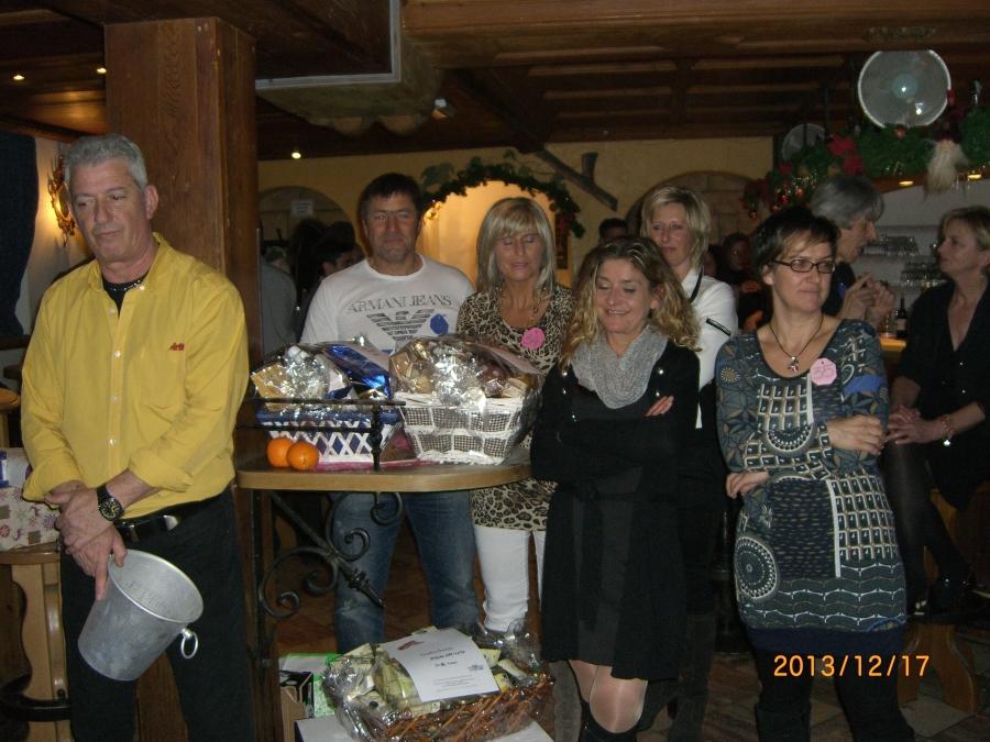 weihnachtsfeier 2013 20131218 1047112589 Festa di Natale Nörder 2013