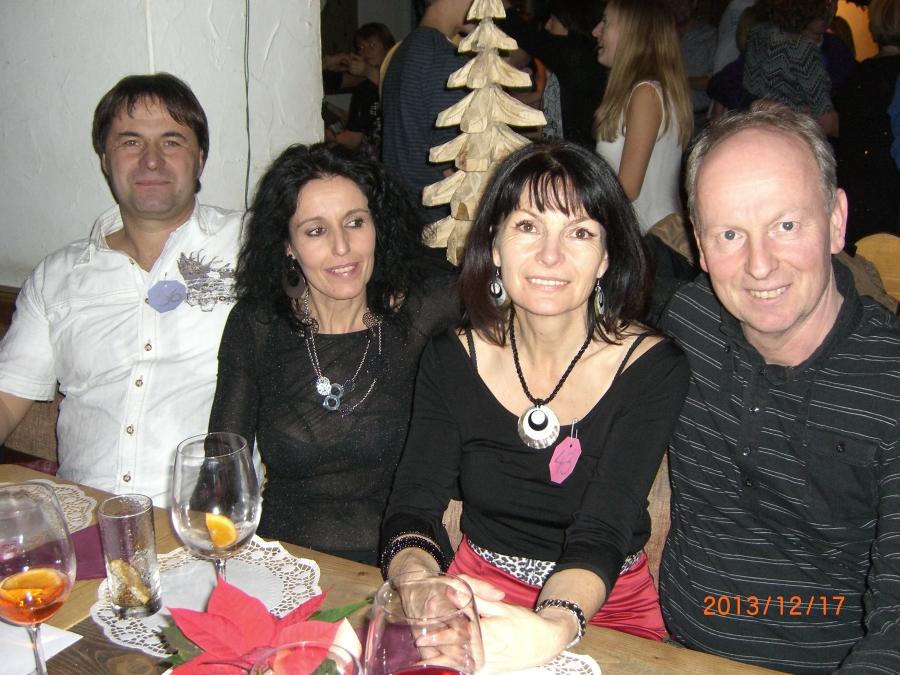 weihnachtsfeier 2013 20131218 1258022891 Festa di Natale Nörder 2013