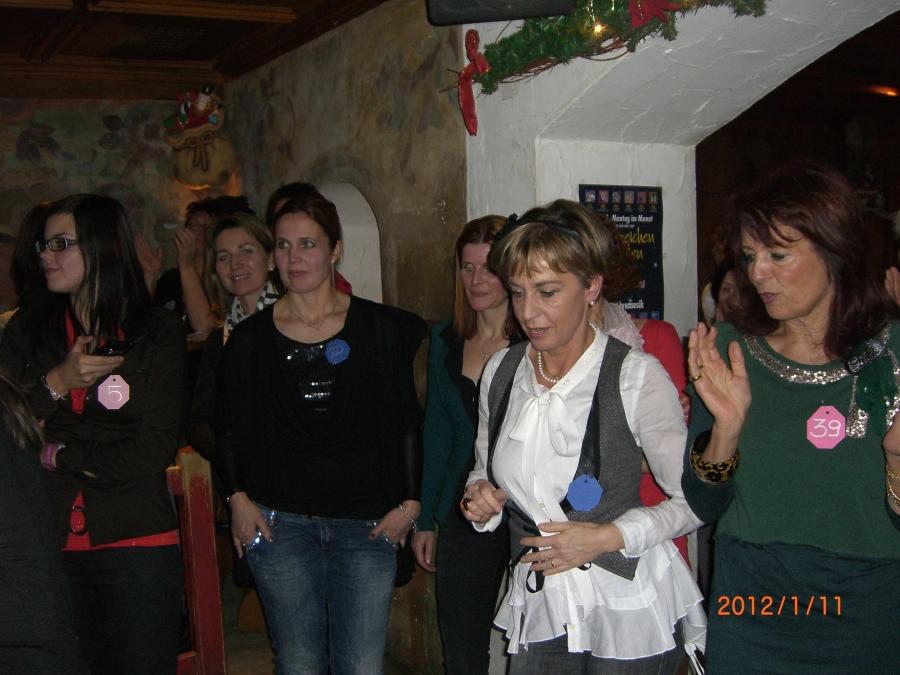 weihnachtsfeier zumba 2012 20121218 1058866917 - Weihnachtsfeier Zumba 2012