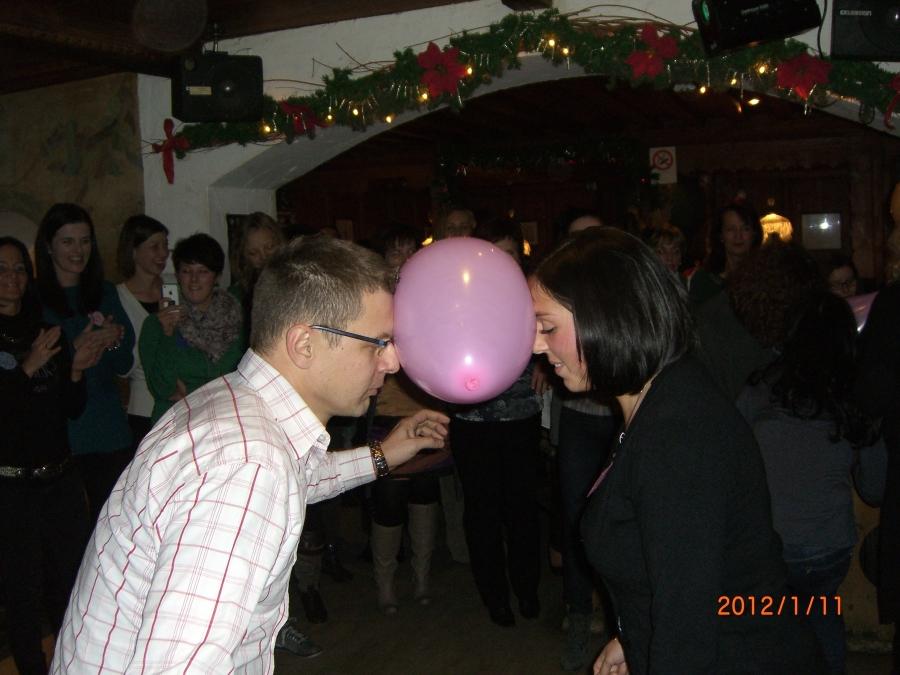 weihnachtsfeier zumba 2012 20121218 1061925594 - Weihnachtsfeier Zumba 2012